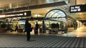 オーランド空港モノレール