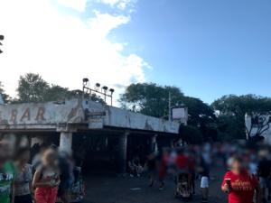 アニマルキングダム タスカーハウス
