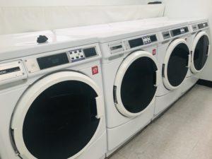 オーランド ホテル 洗濯