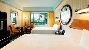 香港ディズニー ハリウッドホテル