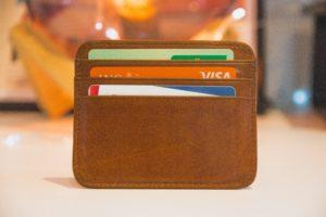 クレジット 海外旅行