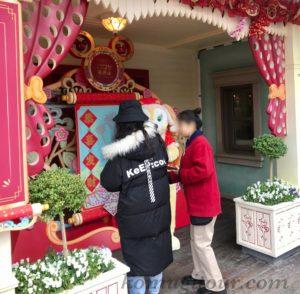 上海ディズニー 旧正月2020 クッキー